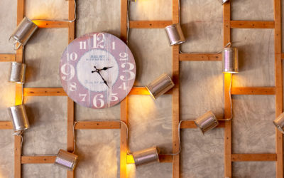Four Steps for Effective Time Management