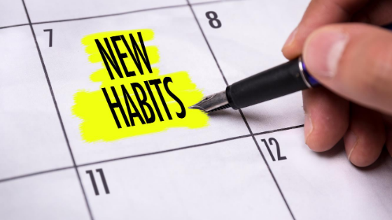 How to Harness the Power of Habits