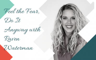 Authenticity in Life and Business with Mallory Schlabach